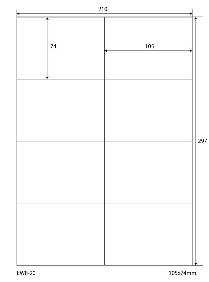 Etiketten-Boegen-weiss-auf-DIN-A4-selbstklebend-von-Etkettenworld-BV-EW1-EW21