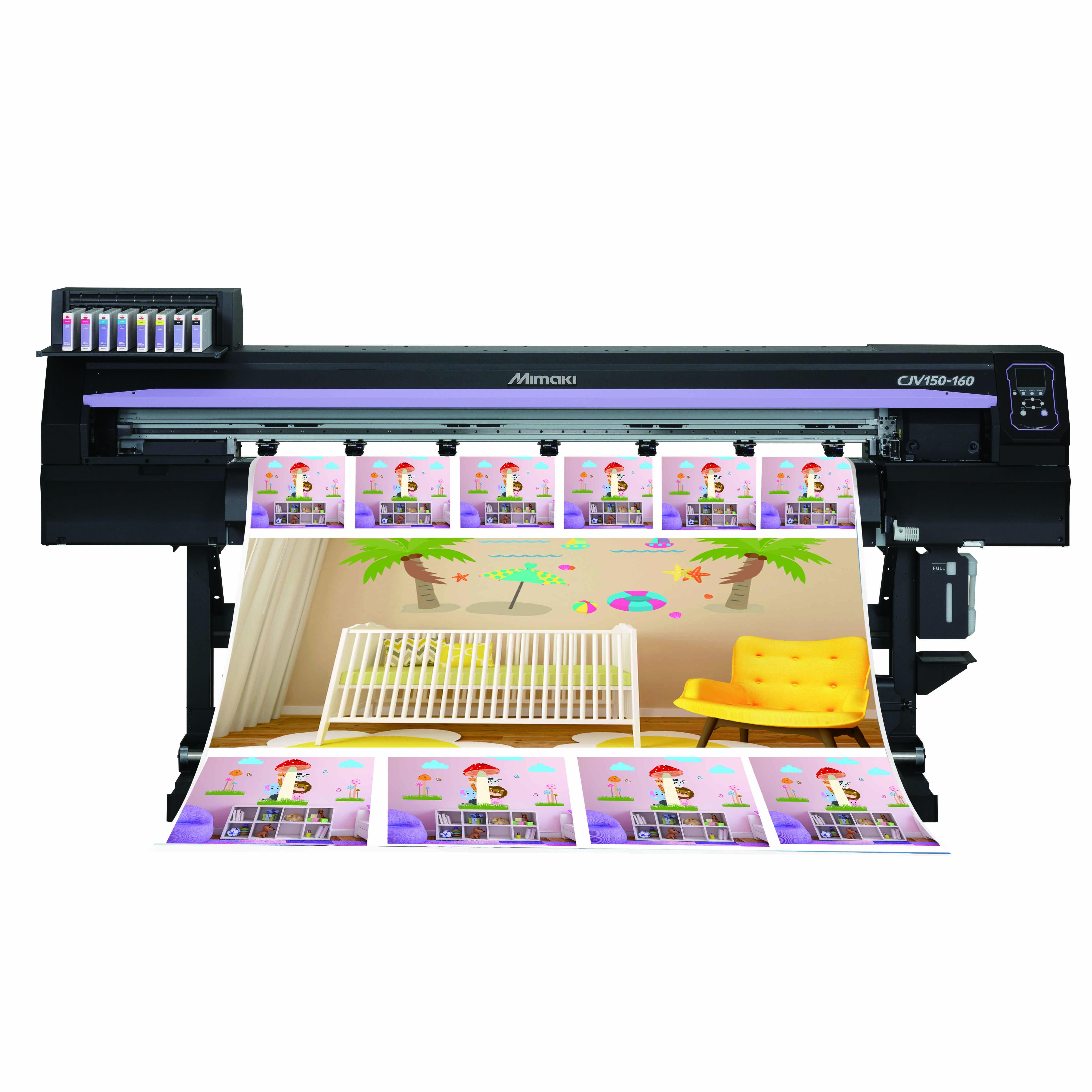 1 qm PVC-Aufkleber, Werbeaufkleber nach Wunsch von LabelOcean